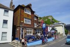 The_Dolphin_Inn_Hastings