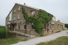 The_Mill_At_Conder_Green_nr_Lancaster